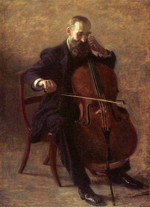 #08682. Thomas Eakins