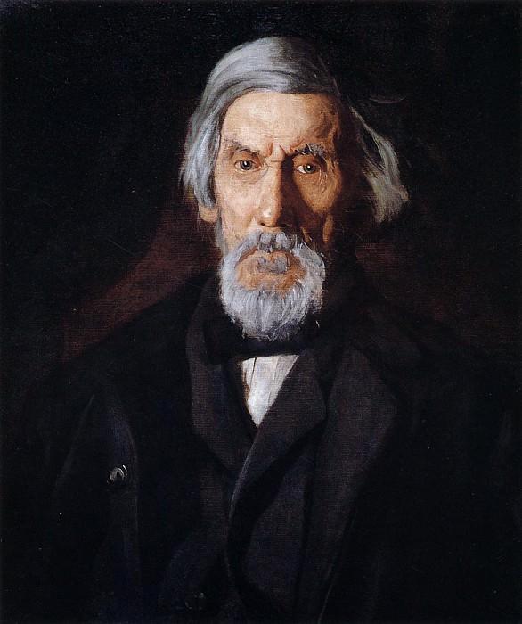 #08665. Thomas Eakins