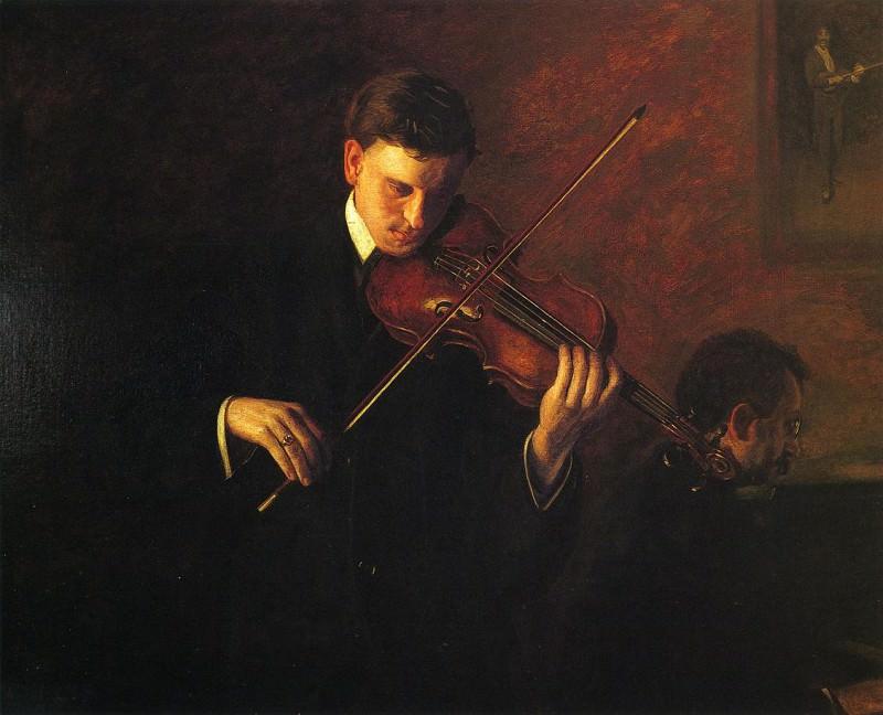 #08641. Thomas Eakins