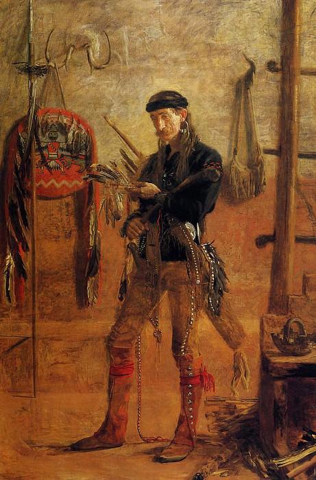 #08651. Thomas Eakins