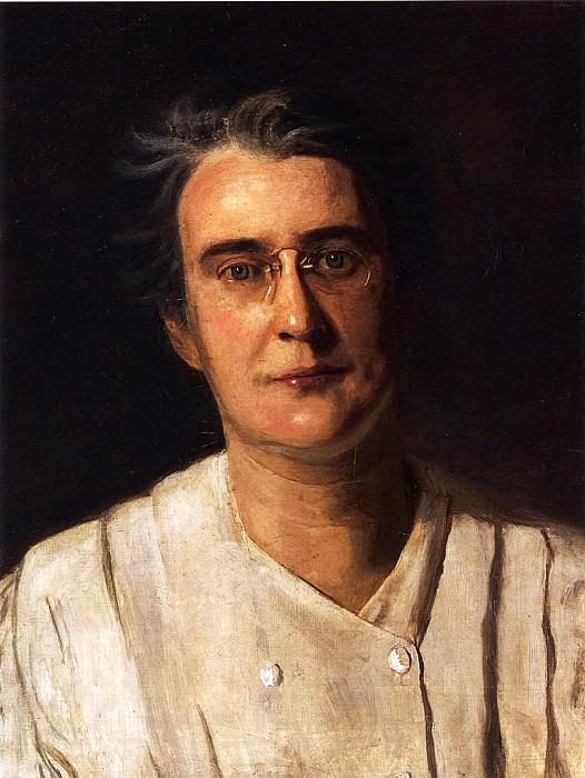 #08656. Thomas Eakins