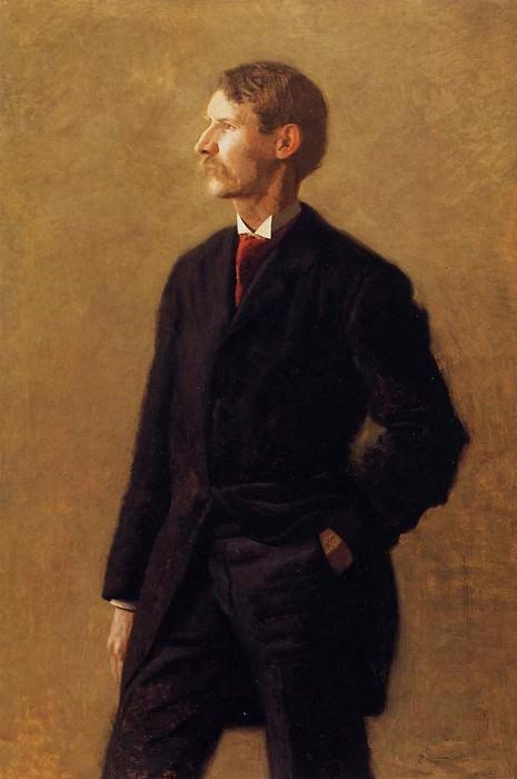 #08652. Thomas Eakins
