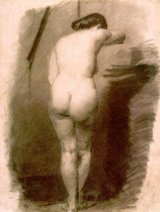 #08607. Thomas Eakins