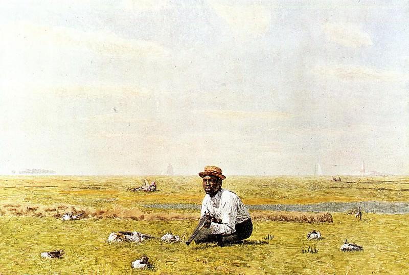 #08689. Thomas Eakins