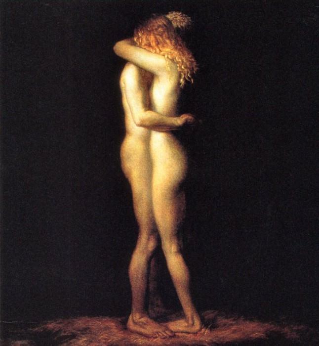 Embrace. Martha Mayer Erlebacher