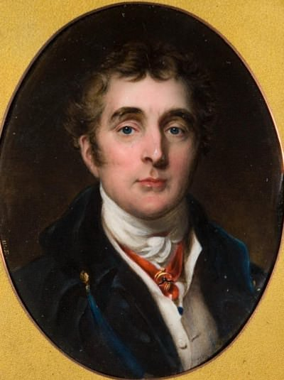 Duke of Wellington. William Essex