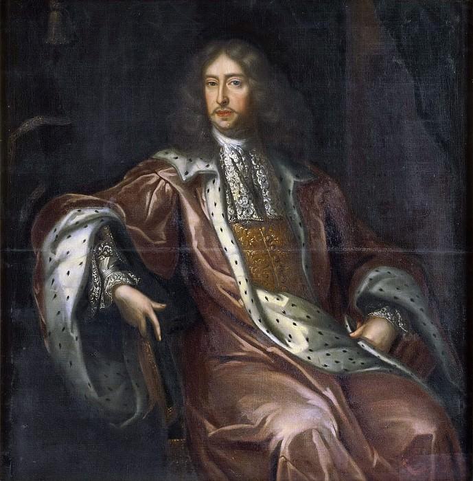 Gustav Soop of Limingo. David Klöcker Ehrenstråhl (After)