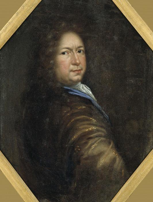 David Klöcker Ehrenstrahl (1629-1698). David Klöcker Ehrenstråhl