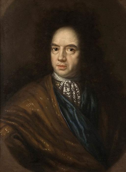 Anders Nordenhielm (1633-1694). David Klöcker Ehrenstråhl (Attributed)