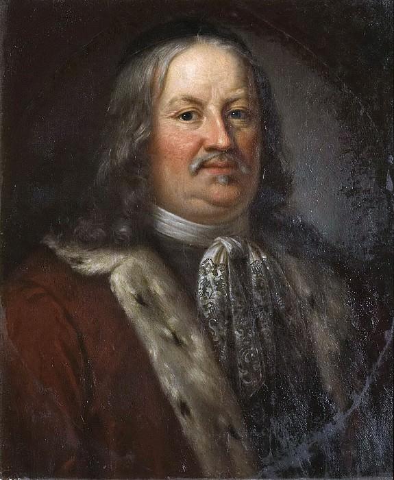 Sten Bielke (1624-1684). David Klöcker Ehrenstråhl (After)