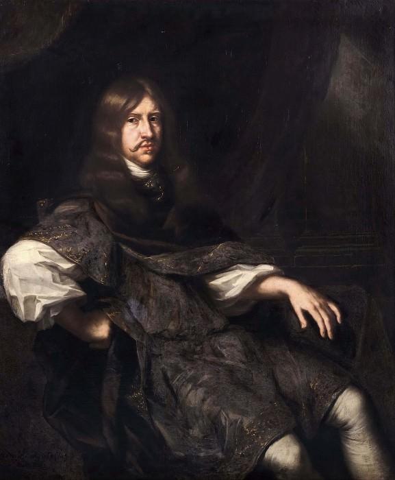 Ludvig VI. David Klöcker Ehrenstråhl (Attributed)