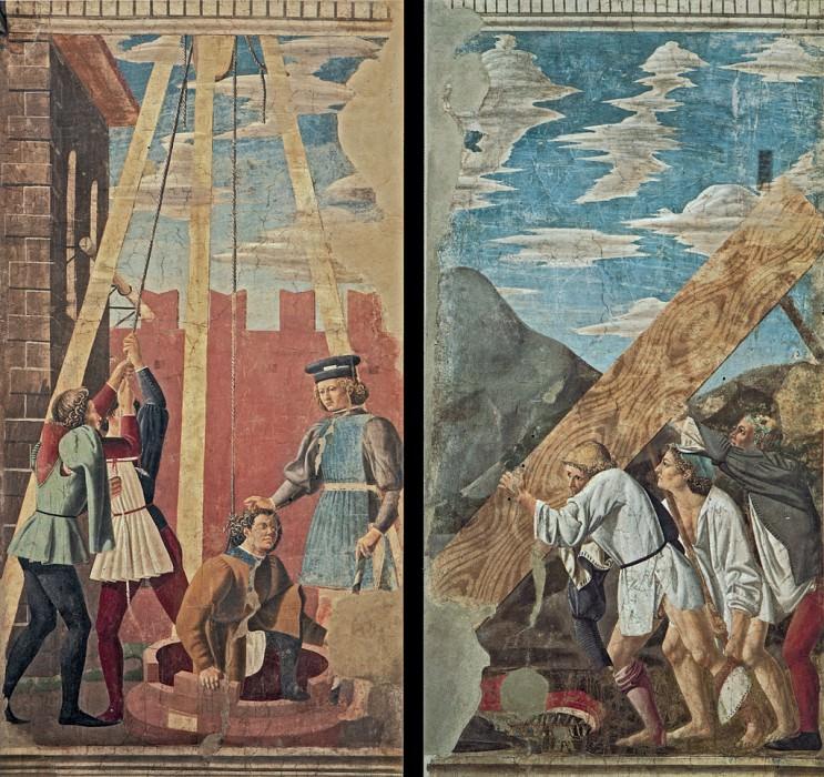 Piero (36). Piero della Francesca