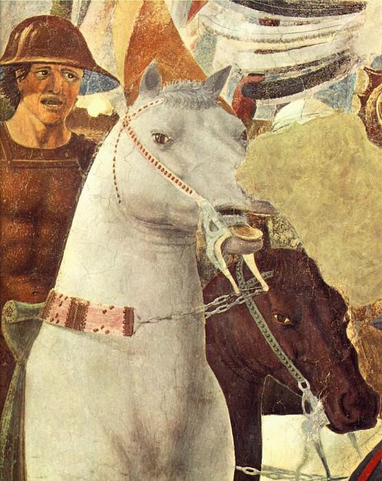 battlecd. Piero della Francesca
