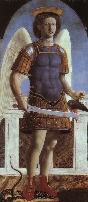14436. Piero della Francesca