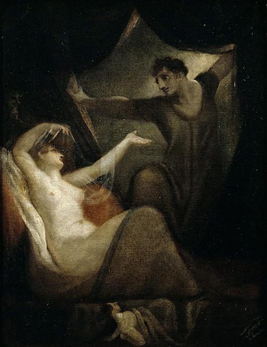 The Wife of Baths Tale. Henry (Fussli Fuseli