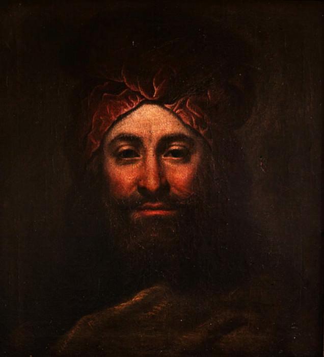 Man with a Turban. Henry (Fussli Fuseli