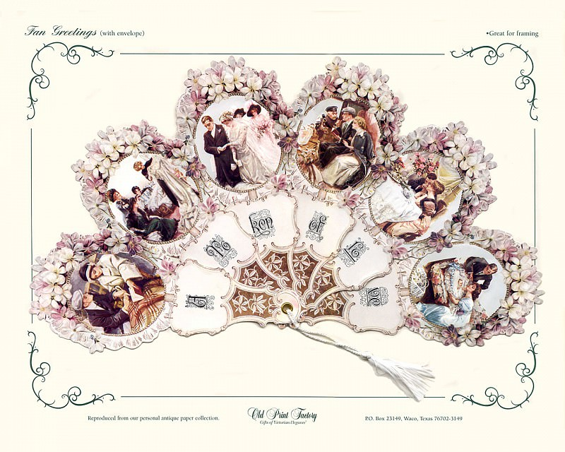 A Token Of Love Wallpaper. Harrison Fisher