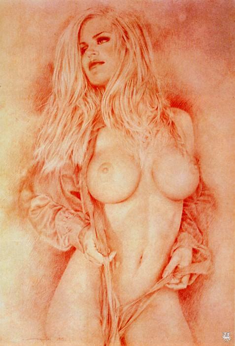 Nude3. Walter Girotto