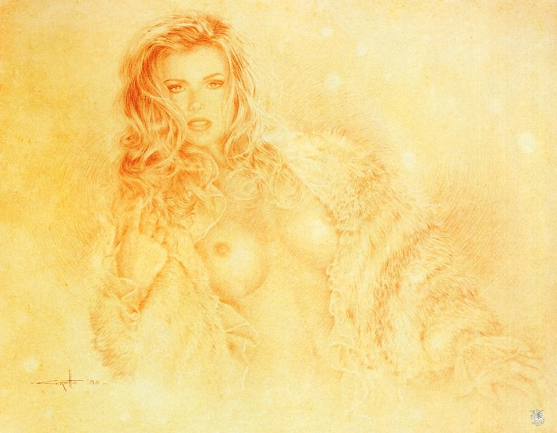 Nude5. Walter Girotto