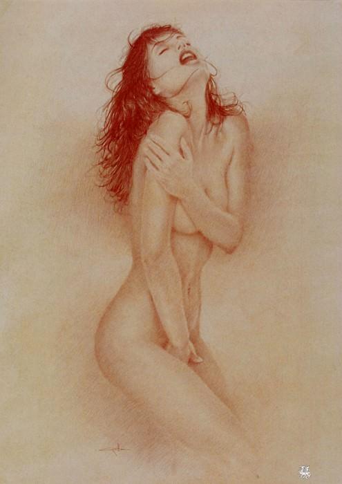 ma Girotto Nude. Walter Girotto