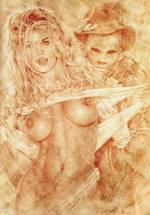 Nude16. Walter Girotto