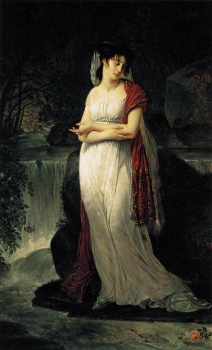 Christine Boyer. Antoine-Jean Gros
