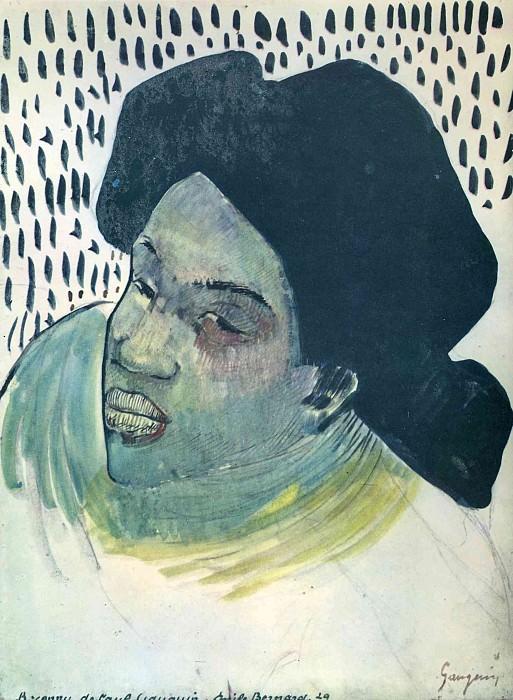 img162. Paul Gauguin