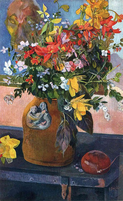 img185. Paul Gauguin