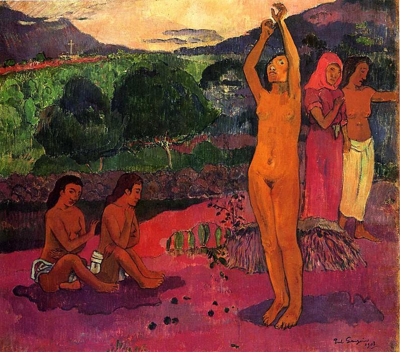 Gauguin (26). Paul Gauguin