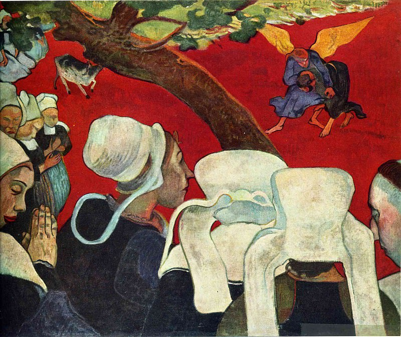 img171. Paul Gauguin