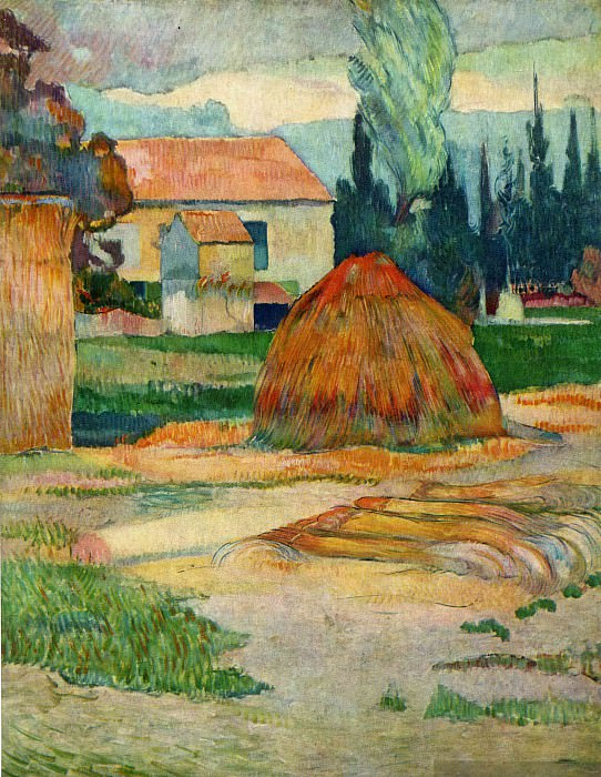 img175. Paul Gauguin