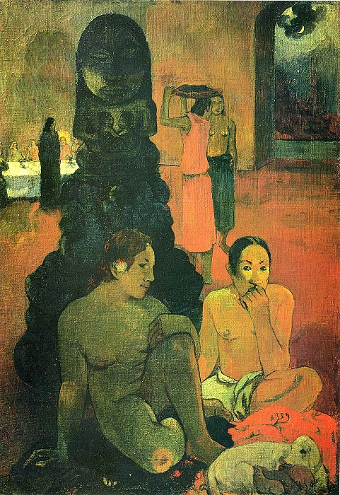 Gauguin (21). Paul Gauguin