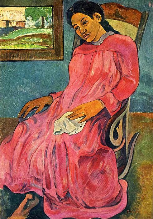 img184. Paul Gauguin