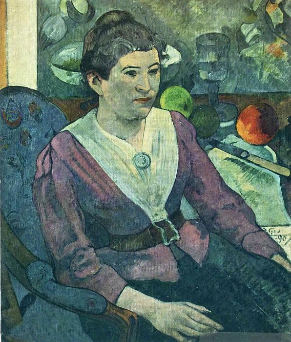 img179. Paul Gauguin
