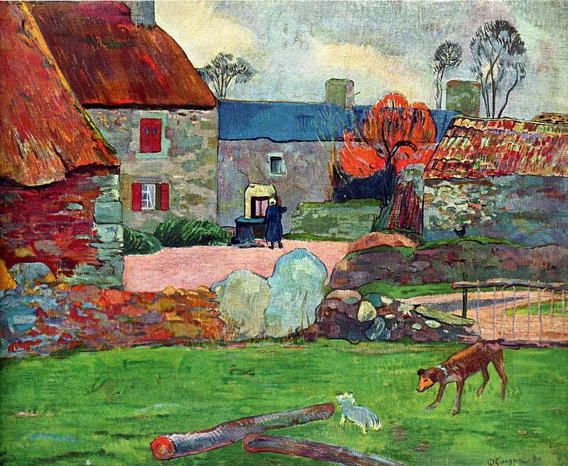 img180. Paul Gauguin