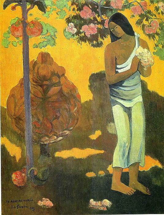 Gauguin (20). Paul Gauguin