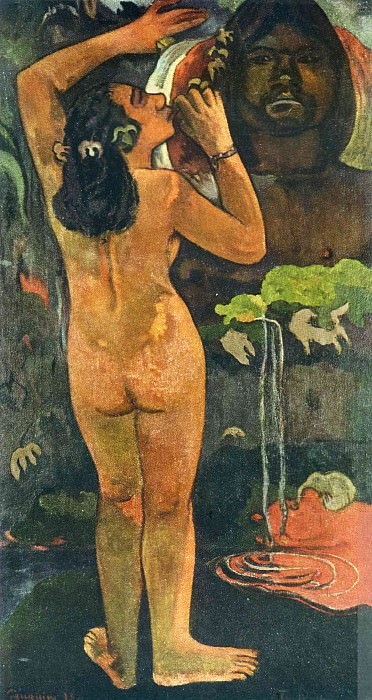 img194. Paul Gauguin