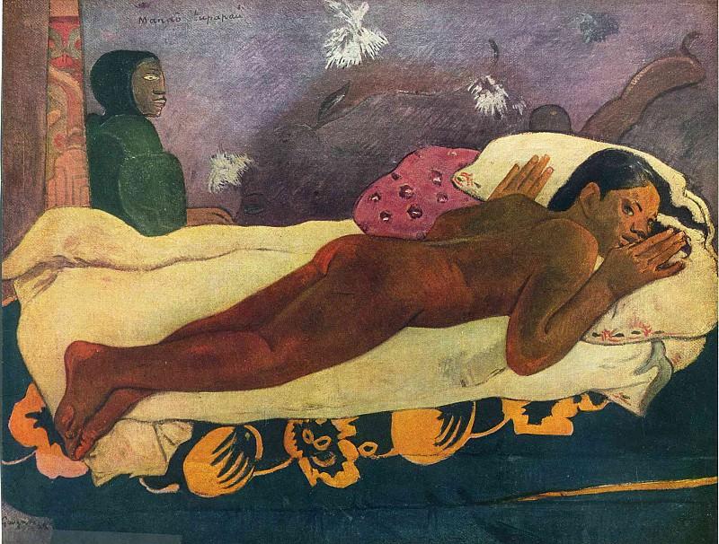 img190. Paul Gauguin