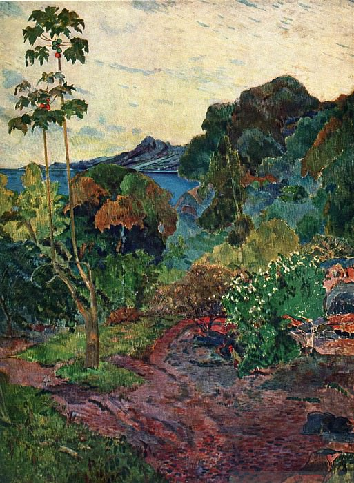 img169. Paul Gauguin