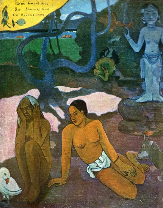 img205. Paul Gauguin