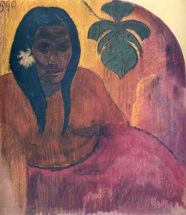 img161. Paul Gauguin
