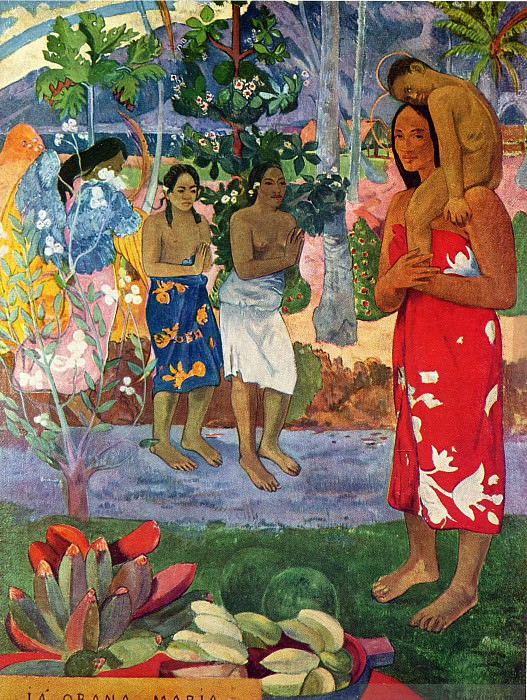 img182. Paul Gauguin