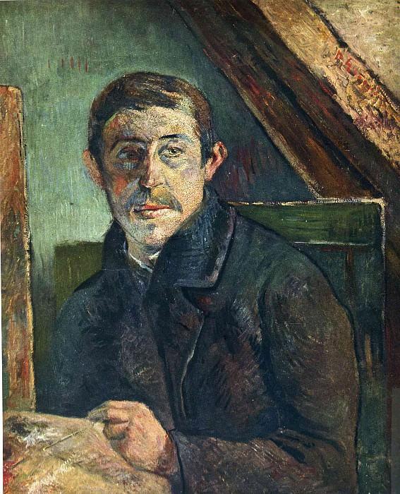img165. Paul Gauguin