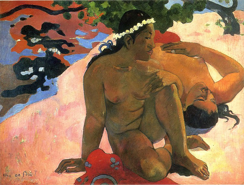 Gauguin (12). Paul Gauguin