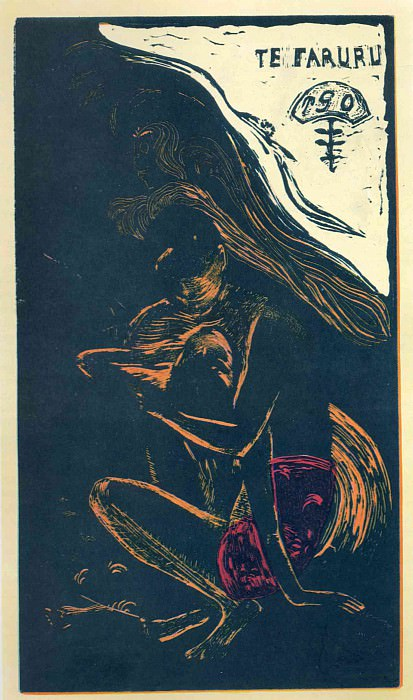 img153. Paul Gauguin