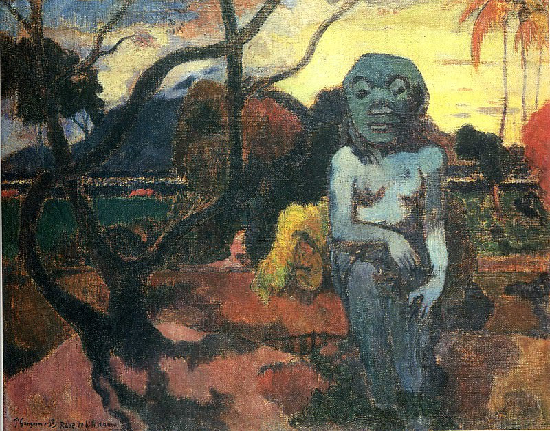 Gauguin (22). Paul Gauguin