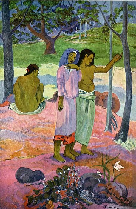 img214. Paul Gauguin