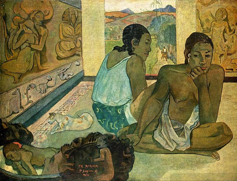 img202. Paul Gauguin