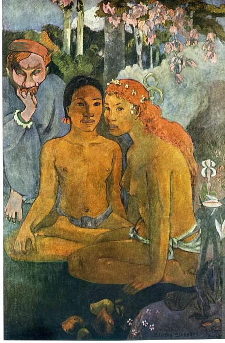 img212. Paul Gauguin