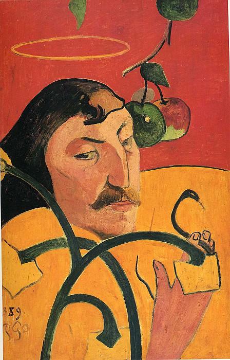 Gauguin (5). Paul Gauguin
